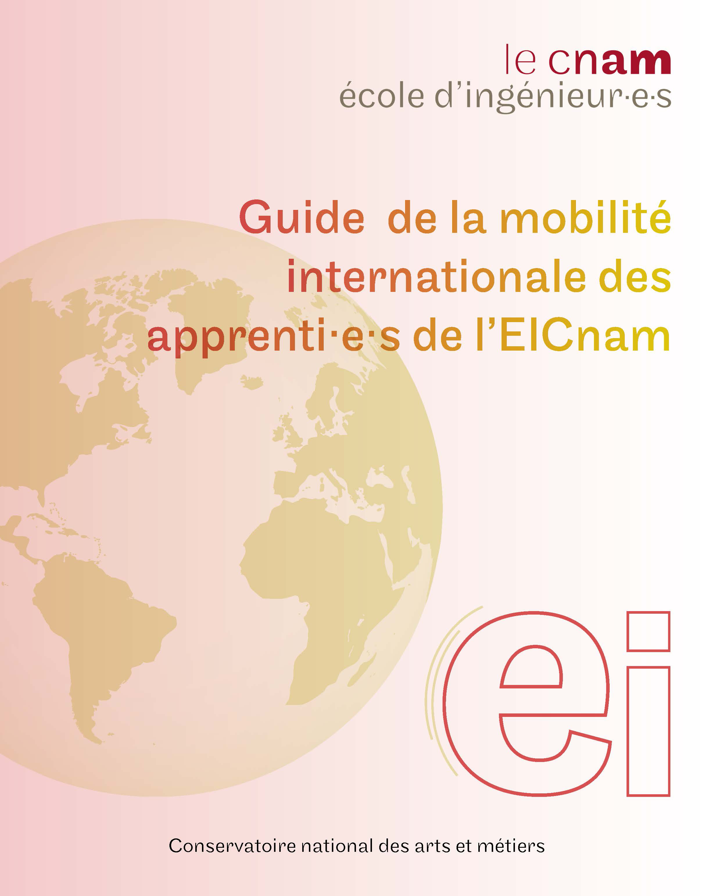 Guide de la mobilité internationale
