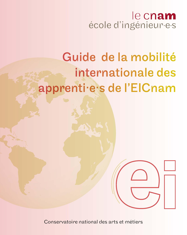 Guide de la mobilité internationale